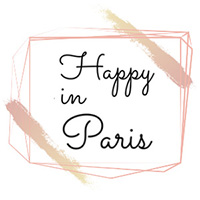 Happy in Paris Logo
