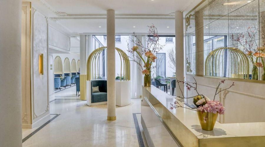 Maison Albar Hotels Le Vendôme