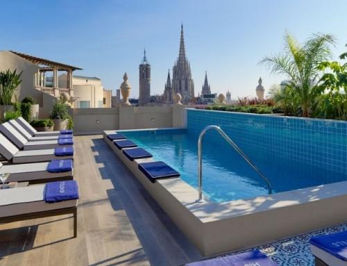 L'hôtel parfait pour séjourner à Barcelone