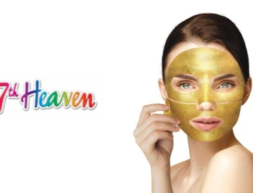 7th Heaven, au paradis des masques